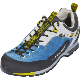 Garmont Dragontail LT GTX Shoes Men night blue/light grey
